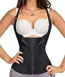 Chumian Donna Corsetto Vita Dimagrante Body Modellante Cintura Intimo Shaper Training Vest...