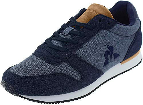 Le Coq Sportif Matrix Denim, Zapatillas para Hombre, Dress Blue,...