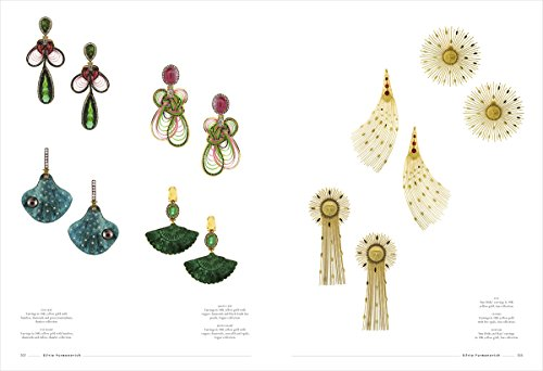 『Fine Jewelry Couture: Contemporary Heirlooms』の9枚目の画像