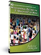 Mitochondrial Eve and the 3 Daughters of Noah