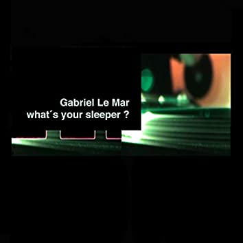 What's Your Sleeper?