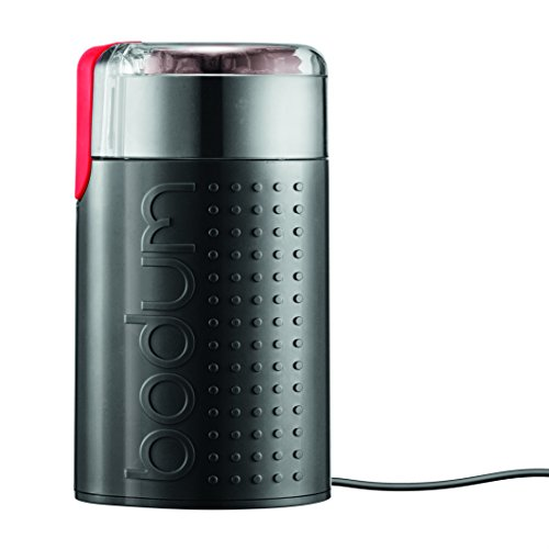 Bodum Coffee Grinder 2020 Review The Beginners Best Friend