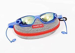 نظارات السباحة من سبيدو MC 101- مضاد لأشعة الشمس أزرق