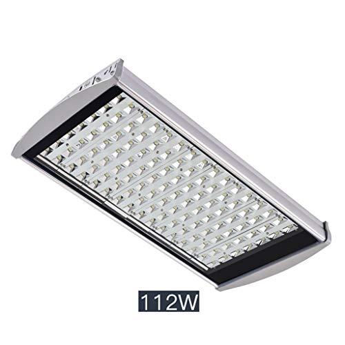 Projecteur LED Lumière D'inondation Étanche Extérieur Éclairage De Route Cour Résidentielle Route Rurale (Couleur : 28W-white light)
