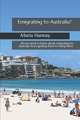 Emigrating to Australia?: What you need to know about moving to Australia, from getting there to living there.
