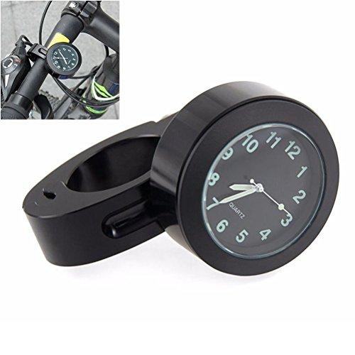 WINOMO Manillar de montaje Digital reloj 7/8