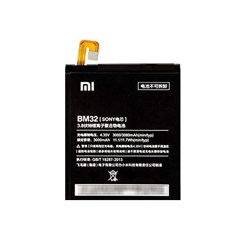 Batería de repuesto para Xiaomi Mi4 BM32 de capacidad genuina con herramientas gratuitas