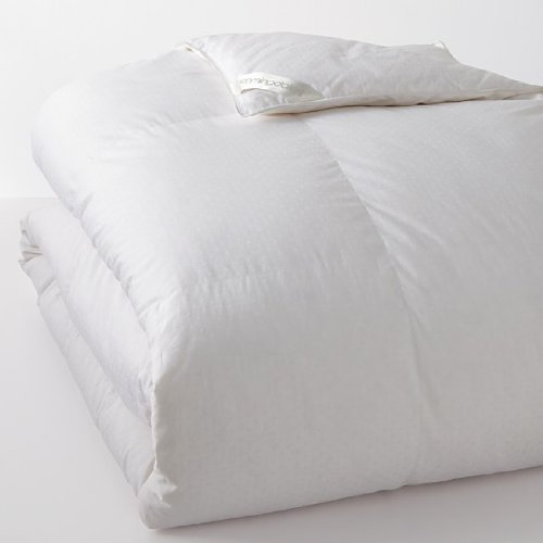 Bloomingdale's My Warmer Down Comforter, King