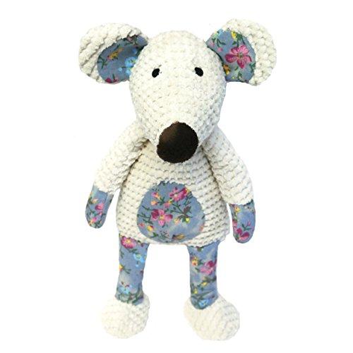 Rosewood 39124 Hundespielzeug Maisie Maus