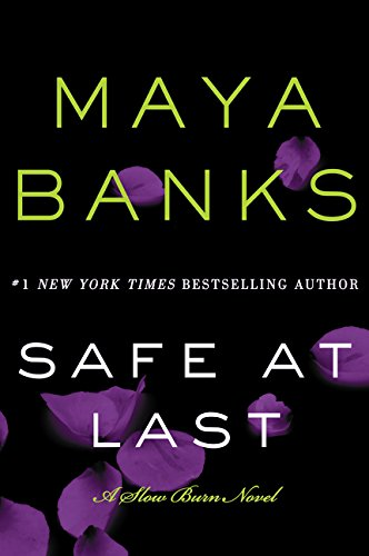 Safe at Last: A Slow Burn Novel (Slow Burn Novels)