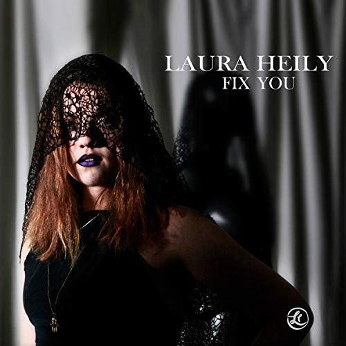 Laura Heily