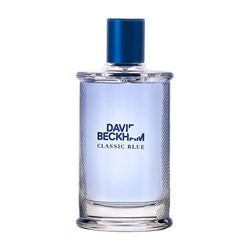 David Beckham Classic Blue EDT Vaporisateur/Spray für Ihn 90 ml