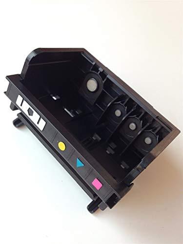 Parte Impresora 178 364 564 862 564xl Cabezal de impresión con Cabezal de impresión Fit para HP 5520 6520 3520 4610 C5388 C6388 D5468 B211E C311A B210A C410D