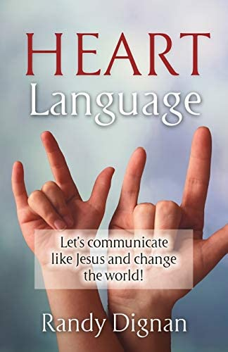 Heart Language Let s communicate like Jesus and change the world product image