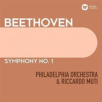 Beethoven Symphony No. 1