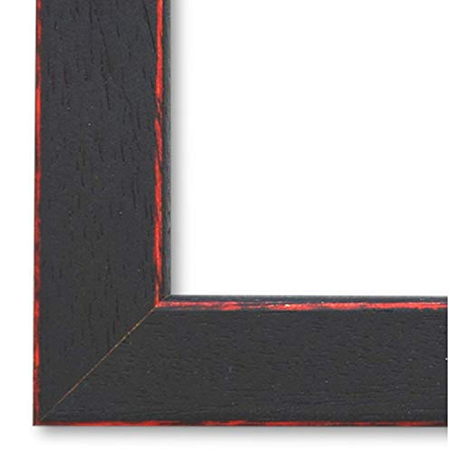 Holz-Nebeneingangstür E minor