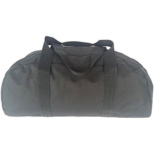 Armeeverkauf BW Mechanikertasche Tragetasche Sporttasche wasserdicht mit Henkeln (schwarz)