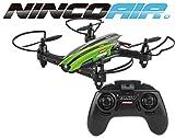 Ninco Drone Tornado. 3 velocidades. Color verde NH90125