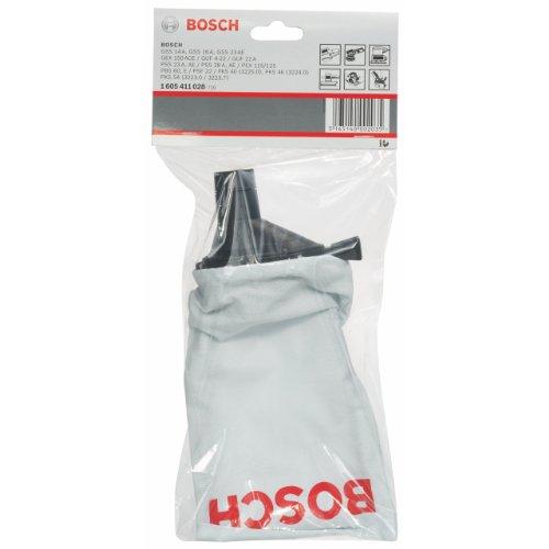 Bosch Professional 1605411028 Staubsack PKS 40/ PSS/ GUF 4-22 A