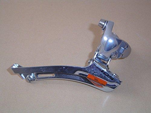 Shimano 105Dérailleur FD-5600Argent 2x 10Train de Bas 31,8neuf