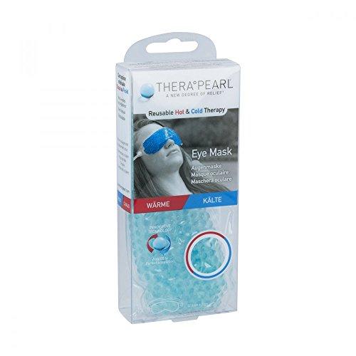 THERA347PEARL Augenmaske warm & kalt 1 St