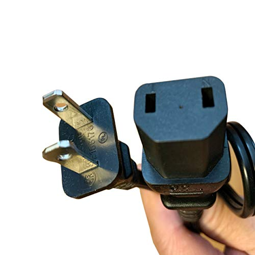 '1 GJS Gourmet Power Cord Compatible with Selected (Not ALL) 4 & 8 Quart Crock-Pot Express Multicooker SCCPPC400-V1 and SCCPPC800-V1'. This cord is not created or sold by Crock-Pot.