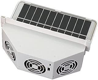 kulcar 3 solar car ventilator