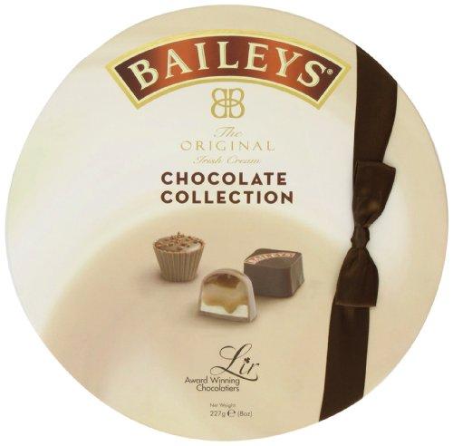 Baileys Irish Cream Round Box 227 g