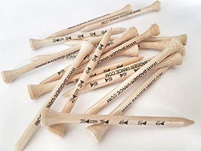 Bagger Vance Original Bambus