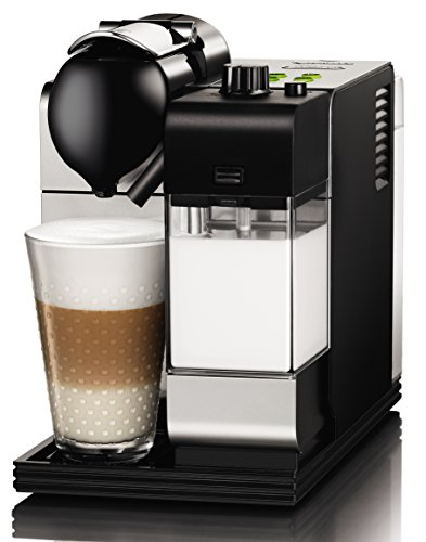 De'Longhi Nespresso Lattissima+ EN520.S