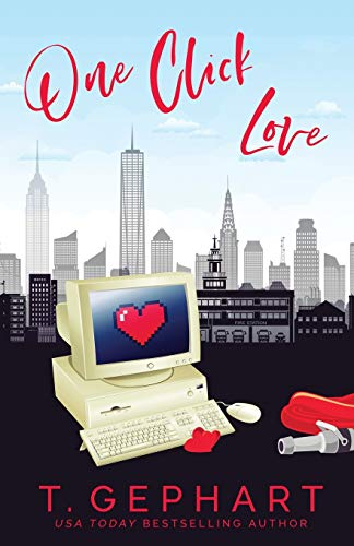 One Click Love (Hot in the City, Band 2)