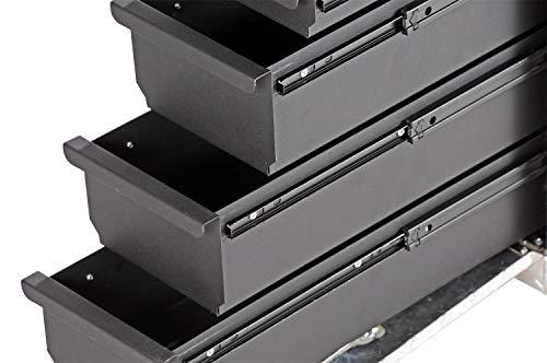 04 nissan frontier toolbox - 9