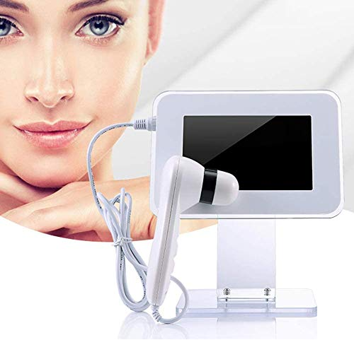 ZNXY USB Wireless WiFi Hautanalysator Haardetektor Kopfhaut Mikroskop Haut Scanner Haut Umfang Diagnose Maschine HD Lupe für Hauptsalon Gebrauch