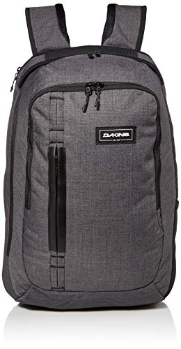 Dakine Herren Network 30L Backpack Rucksack, Carbon II, OS