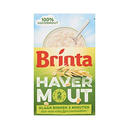 Brinta Havermout Haferflocken 450g