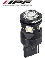 【Amazon.co.jp 限定】M's Basic by IPF バックランプ LED T20 バルブ 6000K 500ルーメン 日本製 AMZ-BL301 プリウス など