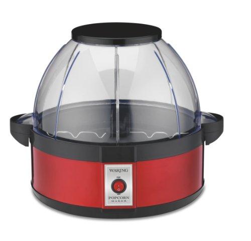 Save %10 Now! Waring Pro WPM10 Professional Popcorn Maker