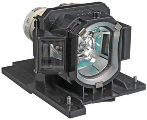 CP-X2011N Hitachi Projector Lamp Replacement. Projector Lamp Assembly with Original Philips Bulb Inside.
