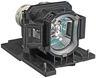 FI Lamps Lámpara de proyector OEM Hitachi, sustituye a Modelo CP-X3011 con Carcasa