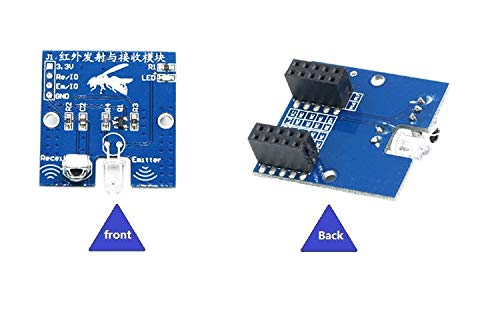 Z-INF01 Infrared (Receiver&Emitter) Module