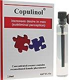 COPULINOL 2.0ml 100% Feromona para Mujeres Atrae Hombres Afrodisíaco Coqueteando Sexo