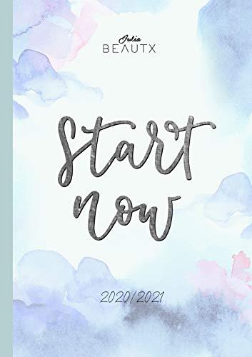 Kalender für Schüler und Studenten 2020/2021 von JuliaBeautx: Start now