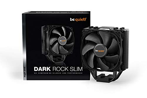 Be Quiet Dark Rock Slim Air Tower CPU-koeler
