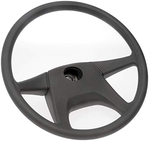 Price comparison product image Dorman 924-5234 Steering Wheel for Select Freightliner Models,  Light Gray