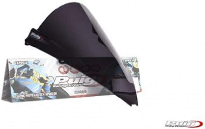 Puig 4945N Cupolino Z-Racing Nero