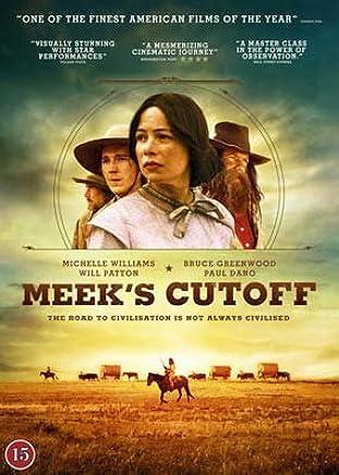 Meek's Cutoff by Michelle Williams