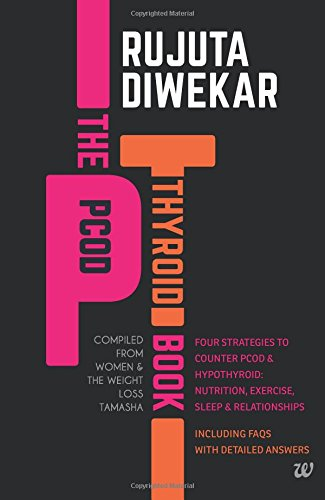 The PCOD-Thyroid Book