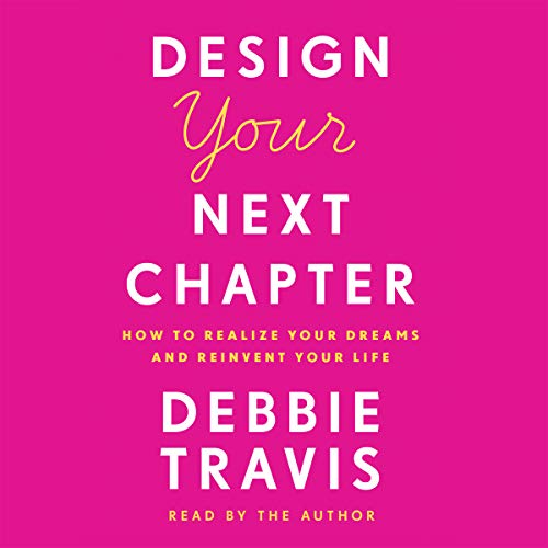 Design Your Next Chapter cover art
