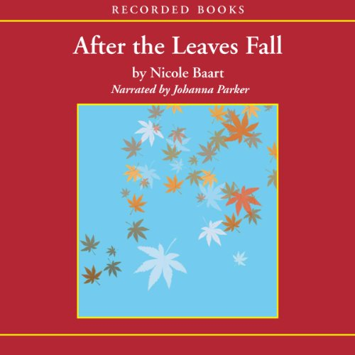 After the Leaves Fall audiobook cover art