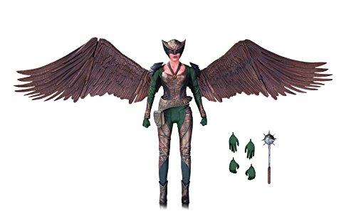 Legends of Tomorrow Hawkgirl Action Figure